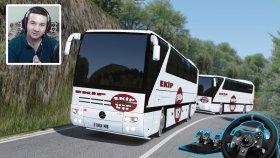 Otobüs Konvoyu ! ! ! Merakla Beklenen Konvoy Sizlerle