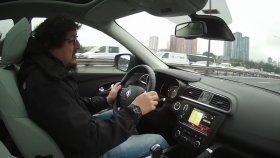 Renault Kadjar 1.5 dCi EDC