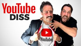 YOUTUBE'A DİSS ! Youtube Size Dürüst Olsaydı. ( PARODİ )