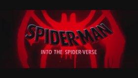 Fragman - Örümcek Adam Örümcek Evreninde - Spider Man Into The Spider Verse ( 2018 )