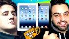 Yenersen 5000 Tl Apple Ipad Kazanırsın ! Emjan Meydan Okuyor !