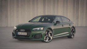 New Audi RS5 Sportback 2018