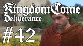 Kingdom Come : Deliverance #42 | DİŞÇİ RANDEVUSU
