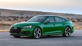 Audi RS 5 Sportback 2019 Tanıtımı