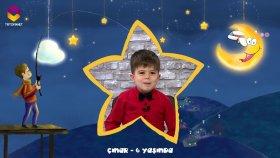Minik Yıldızlar 162.Bölüm ( Çınar )