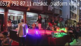 Sahne Platform Podyum Kiralama & İstanbul Ses Işık Podyum Sahne Kiralama - Platform Podyum Kiralama