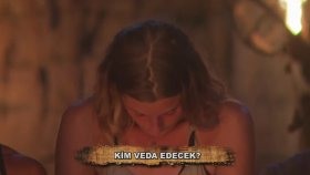 Survivor 2018'e Veda Eden İsim Belli Oldu 38 Bölüm Survivor 2018