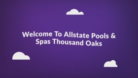 Allstate Pools & Spas - Pool Contractor in Chatsworth , CA
