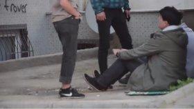 Mardin Karabayırda Teşkoları Kışkırtmak