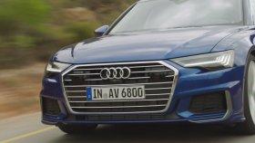 New Audi A6 Avant 2019