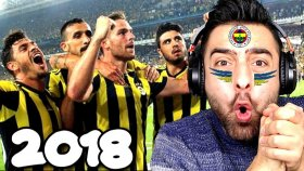 2018 FENERBAHÇE CHALLENGE ! Fifa 18 !