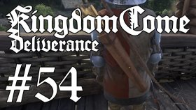 Kingdom Come : Deliverance #54 | YANKESİCİ HENRY
