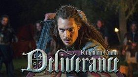 YA HAK ! | Kingdom Come Deliverance Türkçe Bölüm 13