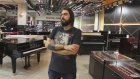 Zuhal müzik Maslak Uniq Müzik Mağazası Özgür Atmaca Stüdyosu Müzik Aletleri Mektebim Okulları
