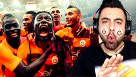2018 Galatasaray Challenge ! Fifa 18 !