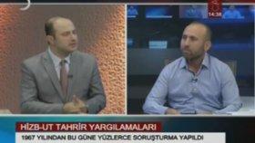 Mahmut Kar TV5'de Hizb - ut Tahrir Yargılamalarını Anlattı