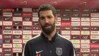 Arda Turan'dan Galatasaray taraftarının tepkisiyle ilgili açıklama