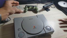 24 Yaşındaki Playstation 1'i Çalıştırıyoruz , İnceliyoruz / 10 Bin Aboneye Özel