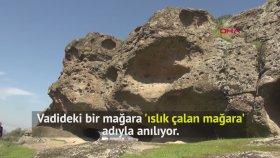 Islık Çalan Mağara