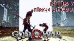 ALFHEIM'IN IŞIĞI | GOD OF WAR PS4 Türkçe Bölüm 7