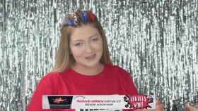 Coachella'ya Giden Kız Makyajı ( Danla Bilic )