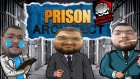 Mahkumlar Aç Aç Prison Architect #6