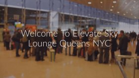 Best Lounge At Elevate Sky Lounge in Queens , NYC