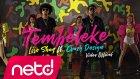 Crazy Design feat. Liro Shaq - Tembeleke
