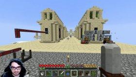 Ftb Pyramid Reborn | Bölüm 10
