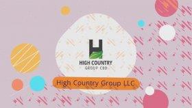 High Country Group LLC : Buy Online High CBD Oil
