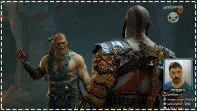 Thor'un Evlatları Karşımızda | God Of War Türkçe 12. Bölüm