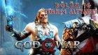 THOR'UN OĞULLARI ! | GOD OF WAR TÜRKÇE Bölüm 16