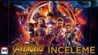 Avengers : Infınıty War - İnceleme ( Spoıler ! )