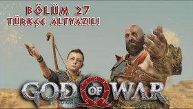LOKI VE THOR ! | GOD OF WAR PS4 TÜRKÇE Bölüm 27
