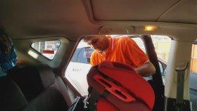 Arabada Bebek Koltuğu İsofix Bebek Koltuğu Özellikleri Montajı Nasıl Takılır Nissan Qashqai