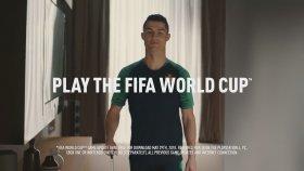 FIFA 18 - 2018 FIFA World Cup Russia Geliyor !
