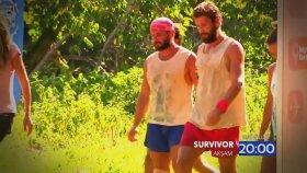 Survivor 60. Bölüm Fragmanı ( Survivor 2018 - 01 Mayıs 2018 )