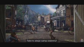 Red Dead Redemption 2 - Yeni Fragman - Türkçe Altyazı