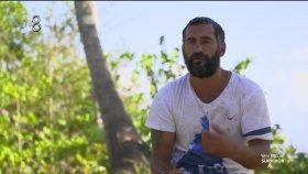 Ünlüler'de Gündem Turabi'nin Cezası ( 61.Bölüm   Survivor 2018 )