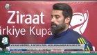 Volkan Demirel : Beşiktaş'ın Verdiği Karar Kendilerini İlgilendirir