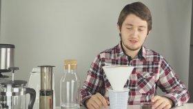 Makinesiz Filtre Kahve Nasıl Yapılır ?