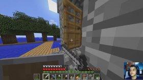 Kuzenlerle Minecraft Survival #13 - Elmas Mı Onlar ?