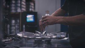 Sıra Dışı Tasarımıyla İlk Olan Titanyum Jant