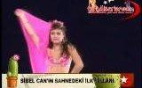 sibel can dansöz iken 13 yaŞinda