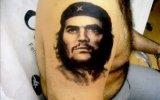 anatolia tattoo - che guavera dövmesi