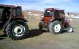traktör çekişmesi