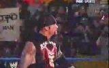 smackdown - undertaker vs rey mysterio