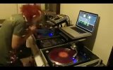 dj blend - electro house mix 2010