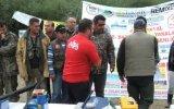 2.geleneksel sazan balığı avı yarışması bolugölköy