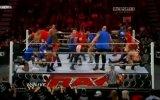 smackdown vs raw - battle royal match